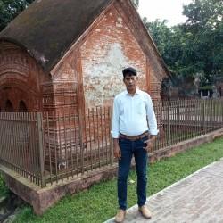 Mohammad Anisur Rahman