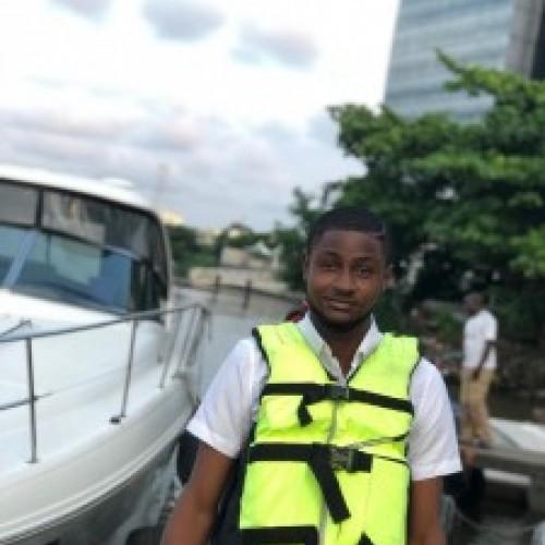 Oladelewilson, Lagos, Lagos, Nigeria