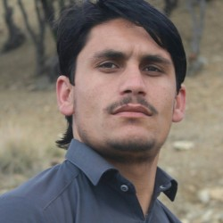 Suliman Shaheen